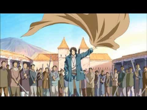 Trailer: Blade Of The Phantom Master - Shin Angyo Onshi [ADV Films]