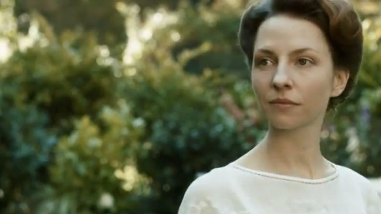 Trailer: Clara Immerwahr | SWR