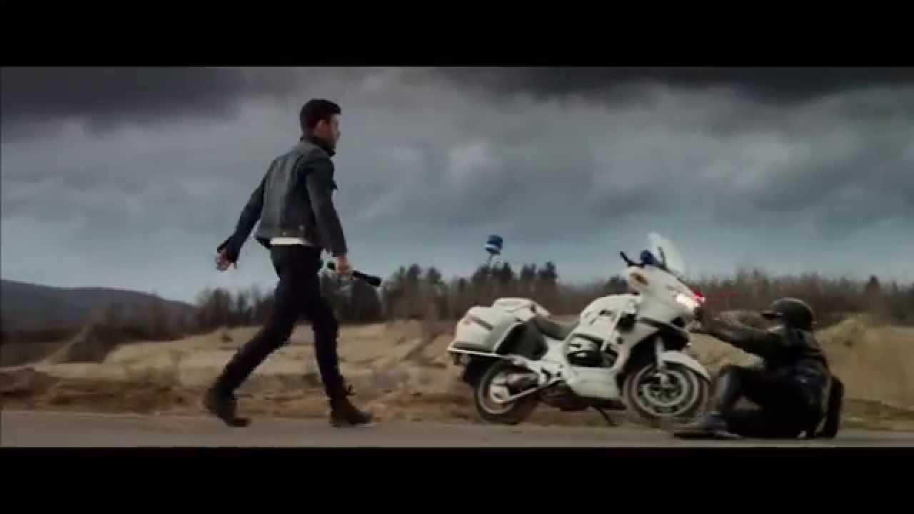 Trailer de Rabid Dogs – Enragés (HD)