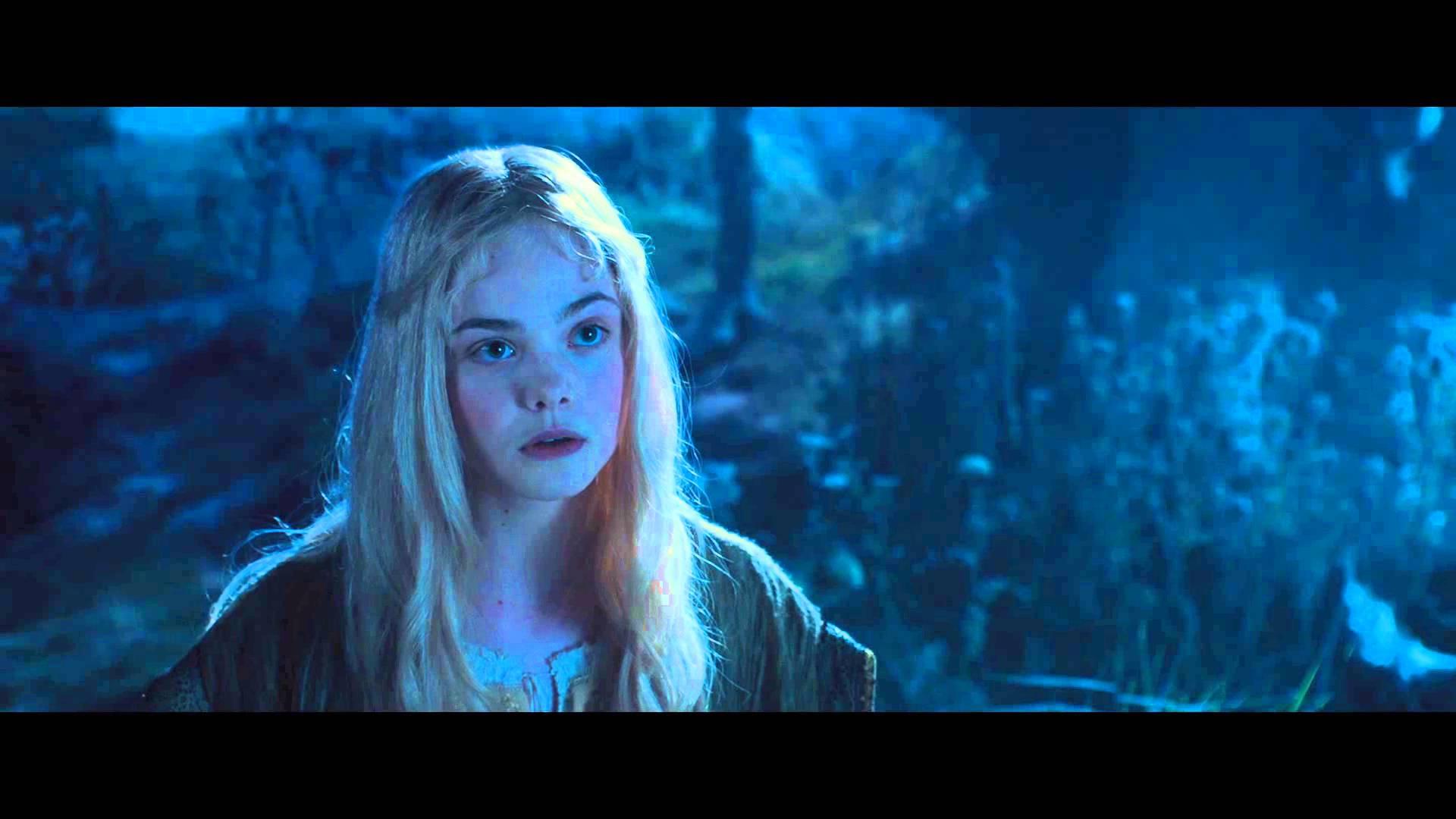 Trailer: MALEFICENT / ZLOBA Královna černé magie