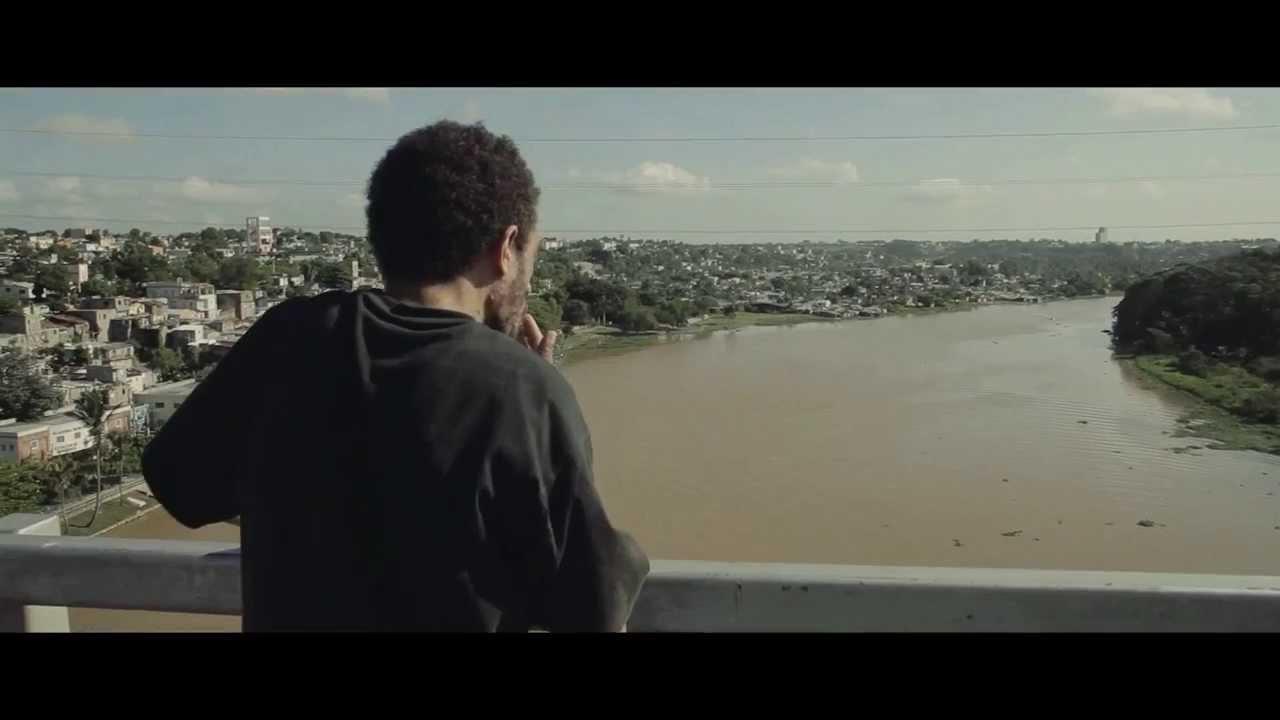 Trailer Oficial 5 Minutos Atrás - Cortometraje