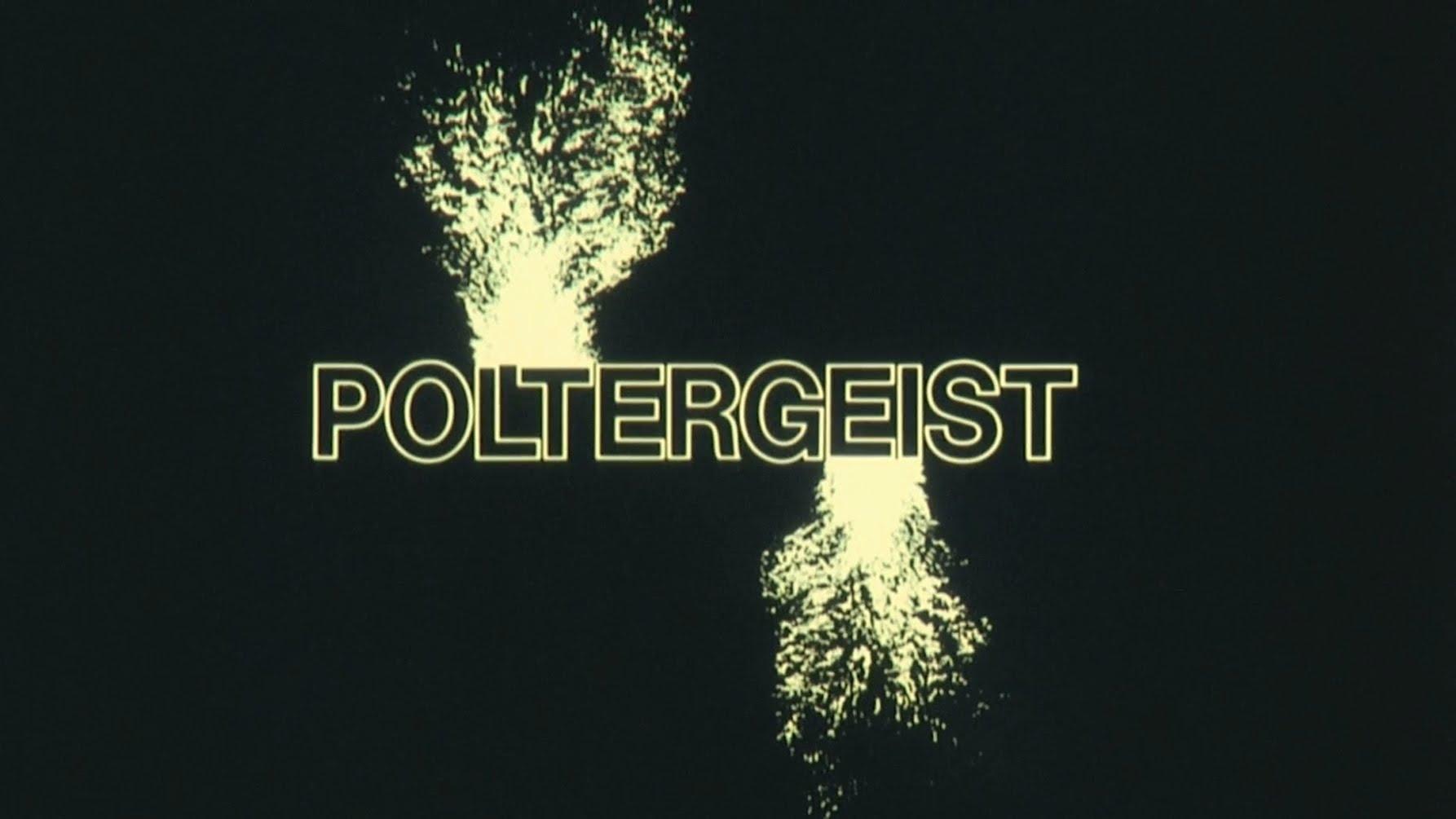 Trailer: Poltergeist 1982 35mm Theatrical Trailer
