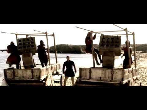 Trailer Poslední legie -The Last Legion