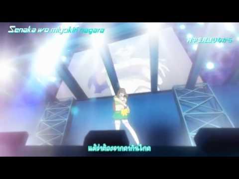 Trailer Tetsuwan Birdy Decode The Cipher