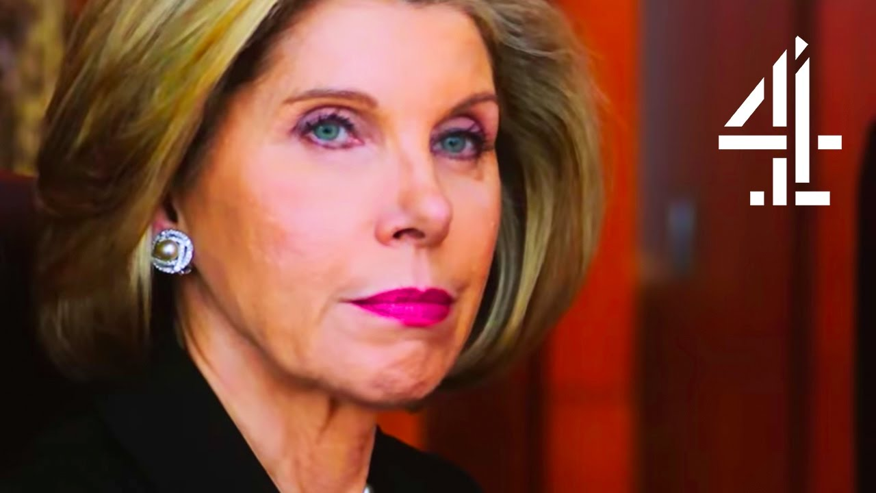 TRAILER: The Good Fight I More4