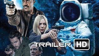 Tráiler The Rift, film de ciencia ficción / horror serbio 2016