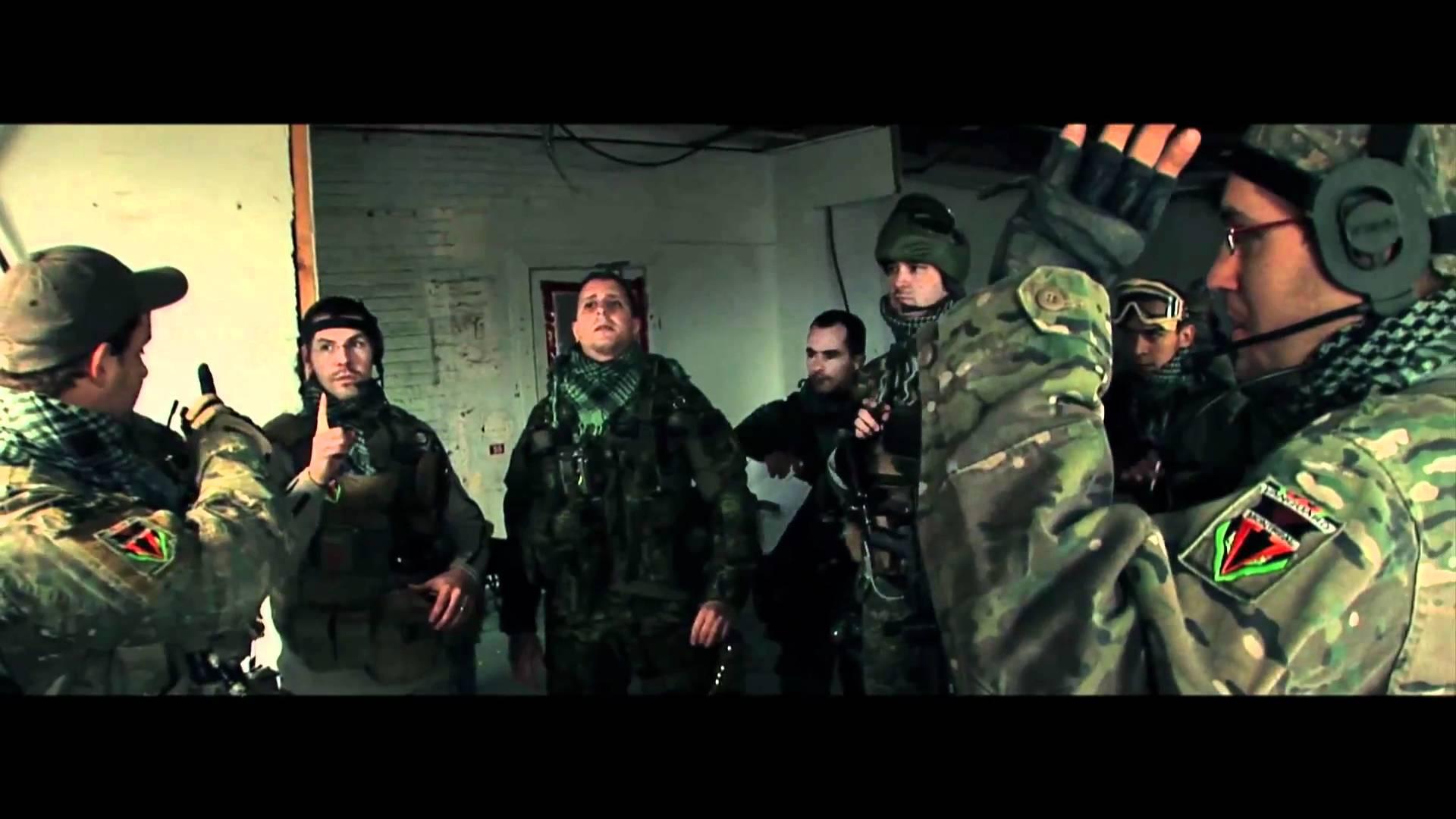 Trailer Vanguard 2011