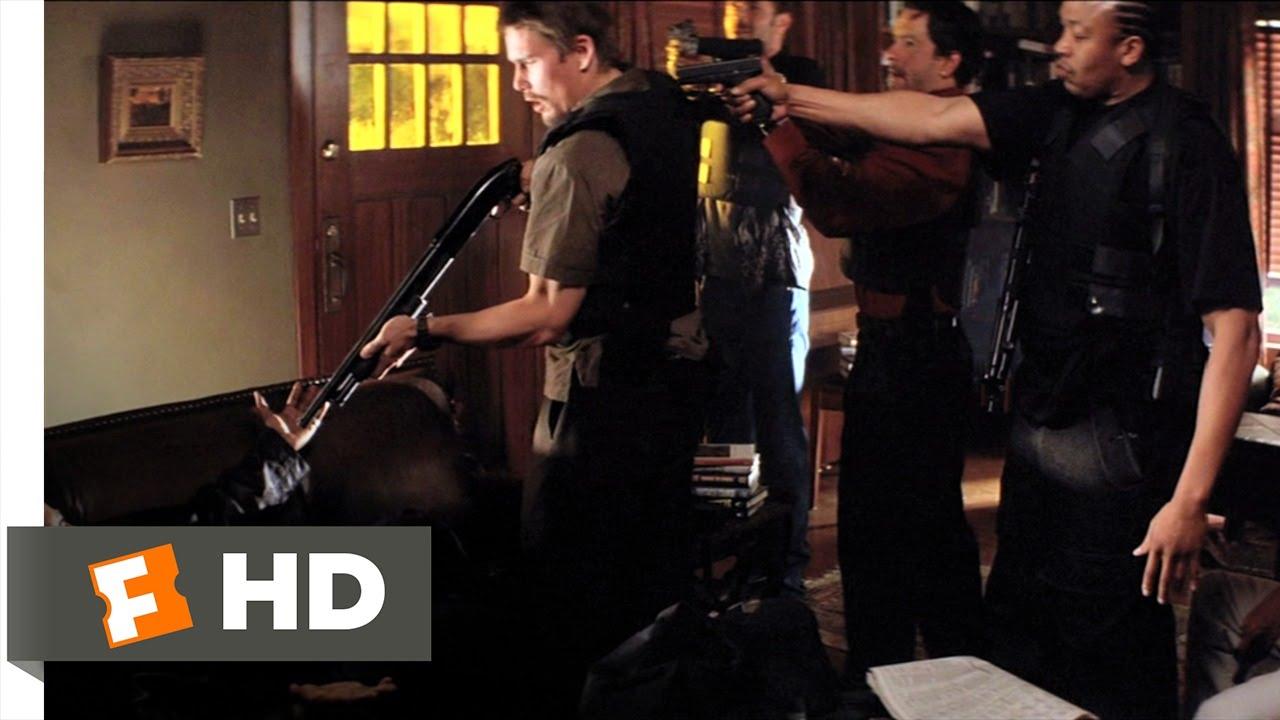 Training Day (2/5) Movie CLIP - Standoff (2001) HD
