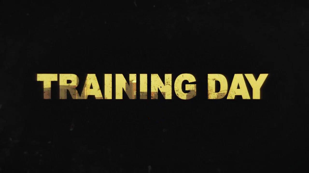 Training Day (CBS) Trailer HD