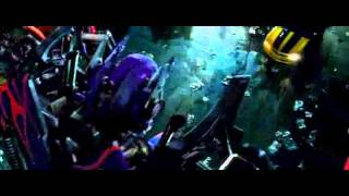 Transformers (2007) - trailer