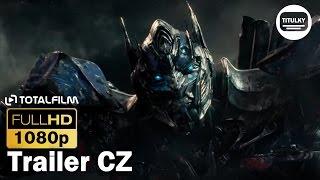 Transformers: Poslední rytíř (2017) CZ HD trailer
