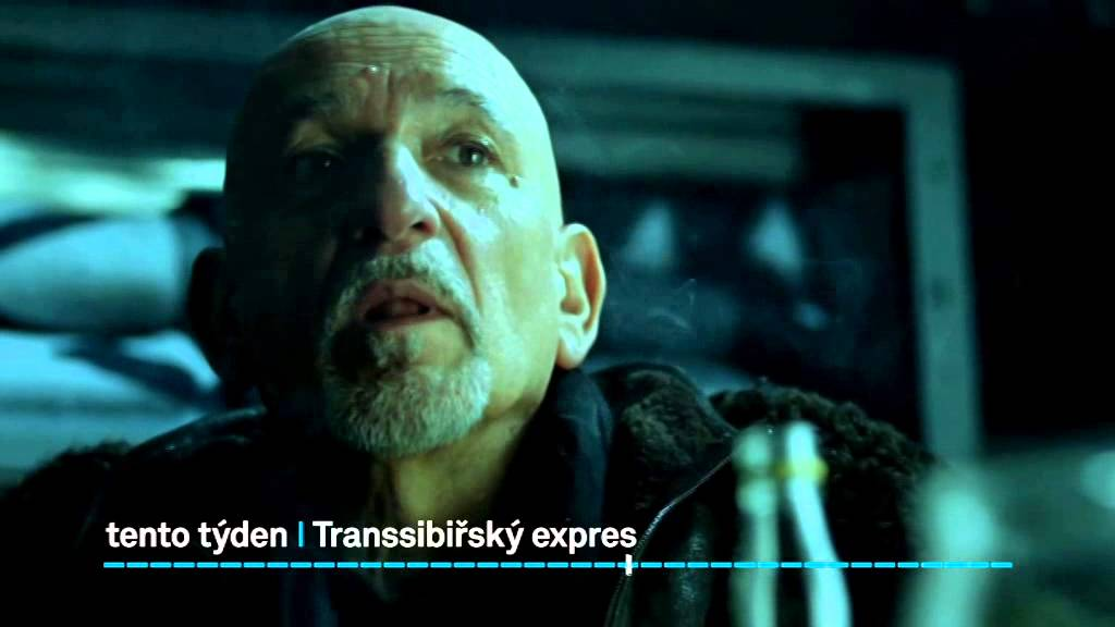 Transsibiřský Expres, transsiberian, premier, film, Film+