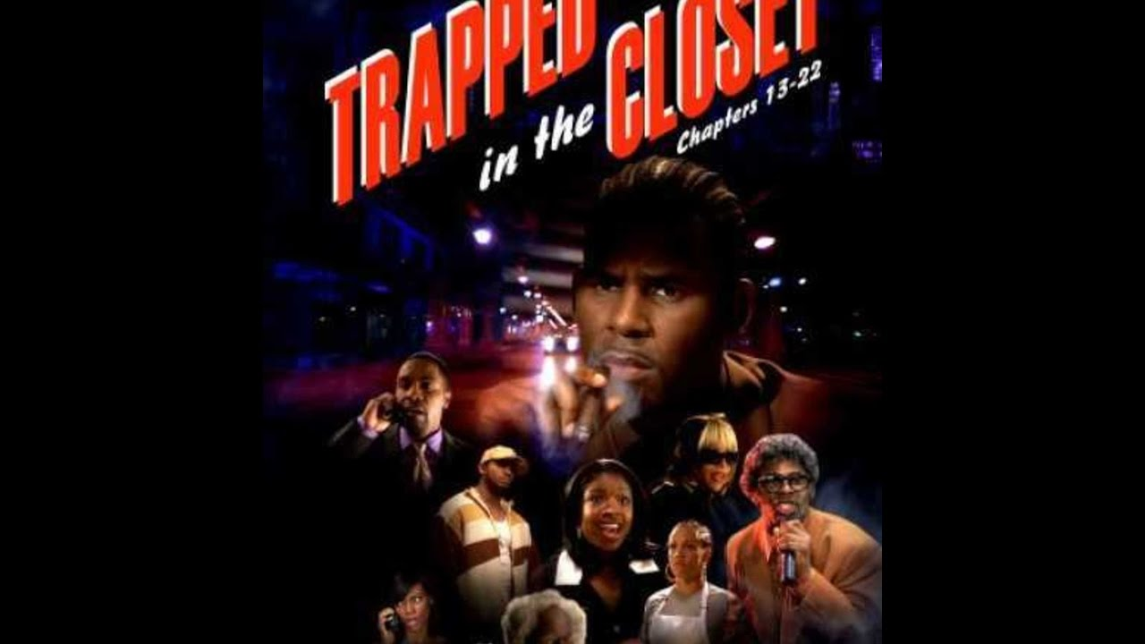 Trapped in the Closet: Chapters 13-22 2007 'Full Movie' Free