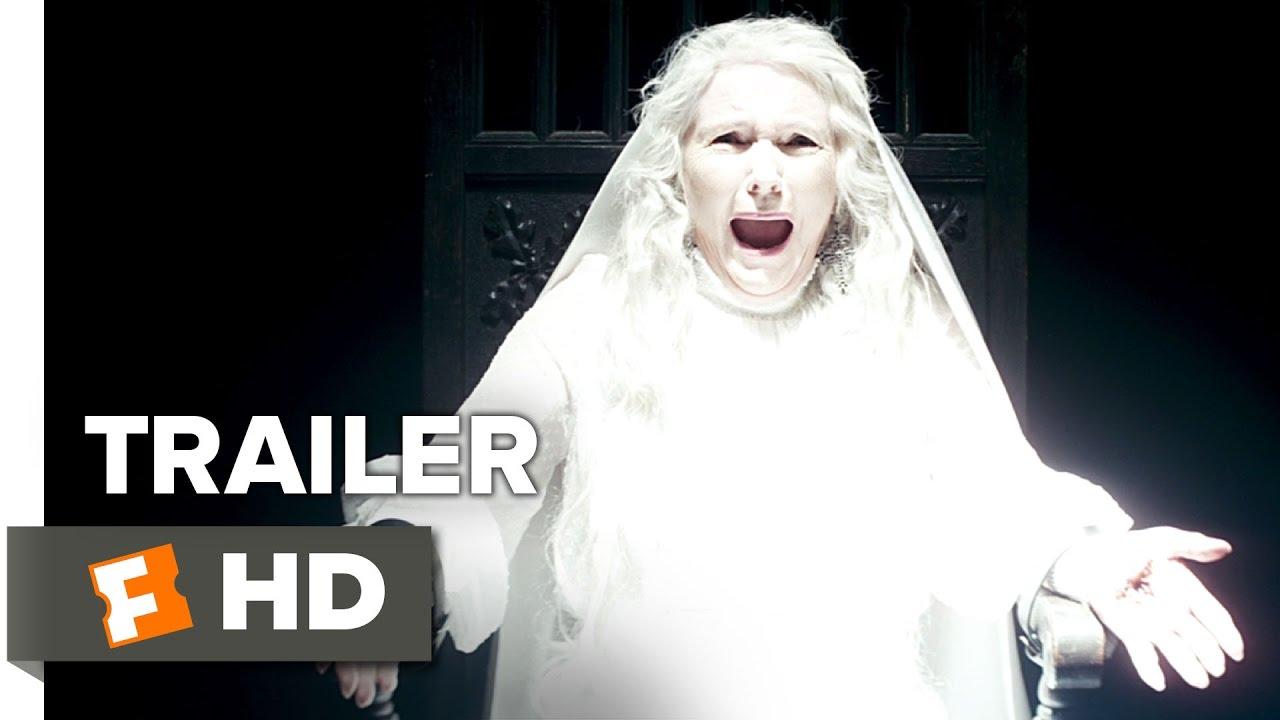 Trash Fire Official Trailer 1 (2016) - Adrian Grenier Movie