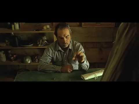 Tři pohřby (2005) - Trailer