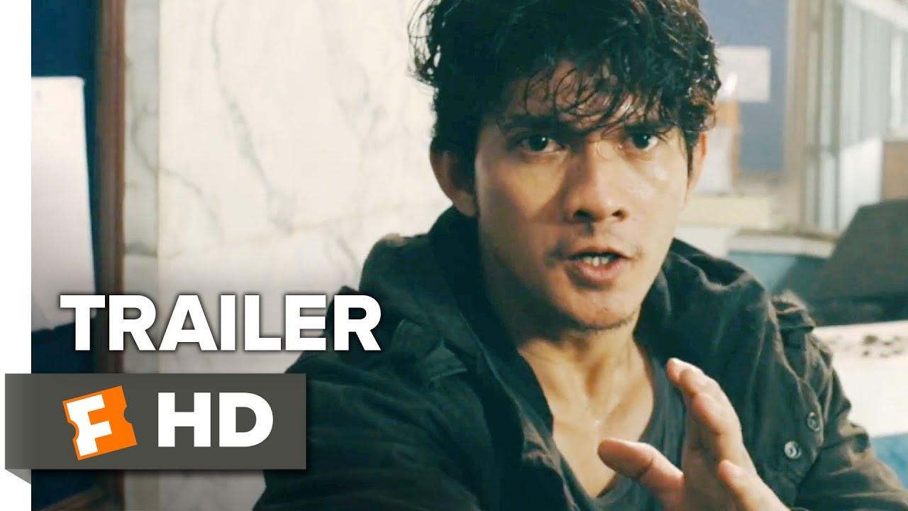 Triple Threat Comic-Con Teaser Trailer (2018) | Movieclips Indie