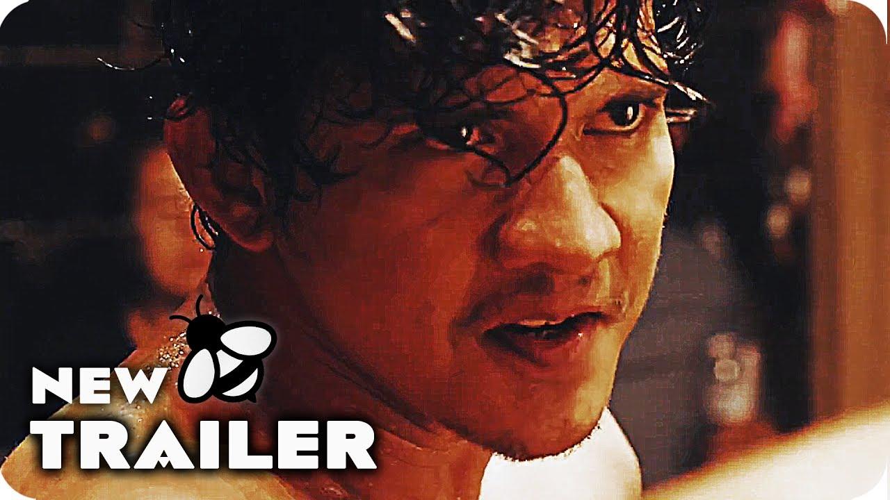 TRIPLE THREAT Trailer (2017) Tony Jaa, Iko Uwais, Scott Adkins Movie