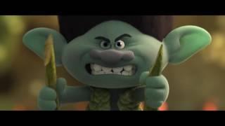 Trollovia (Trolls) - oficiálny trailer