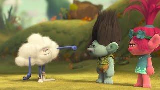 Trollovia Trolls oficiálny trailer sk dabing