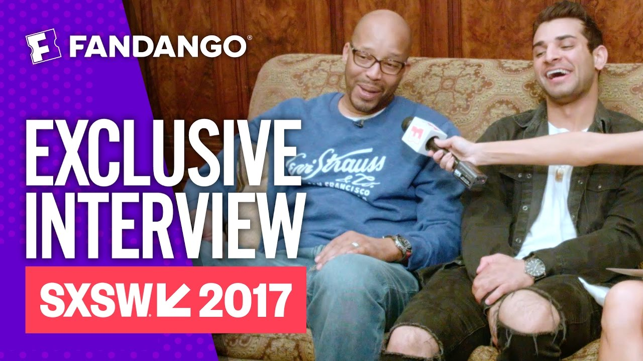 Turning Up the G-Funk with Warren G and Karam Gill - Exclusive SXSW Interview (2017)