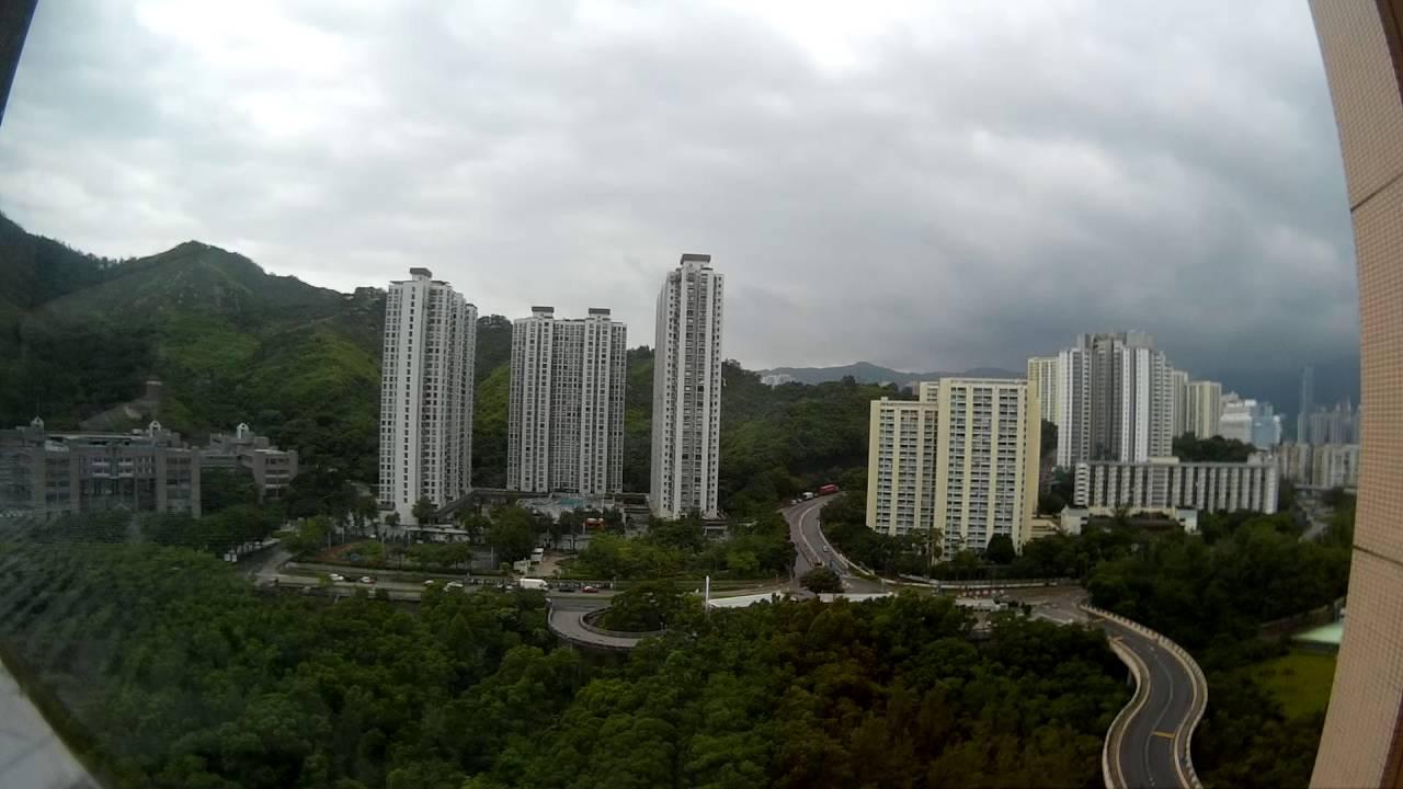 Typhoon Haima 2016