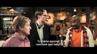 Týždeň bez záväzkov - oficiálny slovenský trailer HD