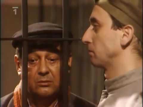 Ubohý pan Kufalt 1 krimi drama Československo 1981 By YLDZ