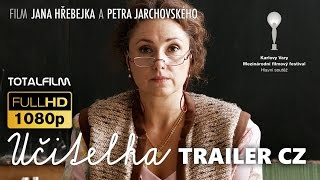 Učitelka (2016) CZ HD trailer filmu J. Hřebejka