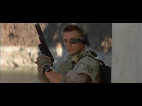 Univerzální voják (1992) - Trailer CZ