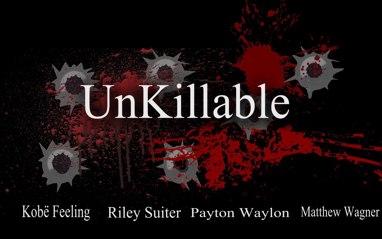 Unkillable HD Red Band Trailer