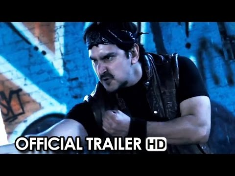 Unlucky Stars Official 'Story' Trailer (2015) - Martial Arts Action Movie HD