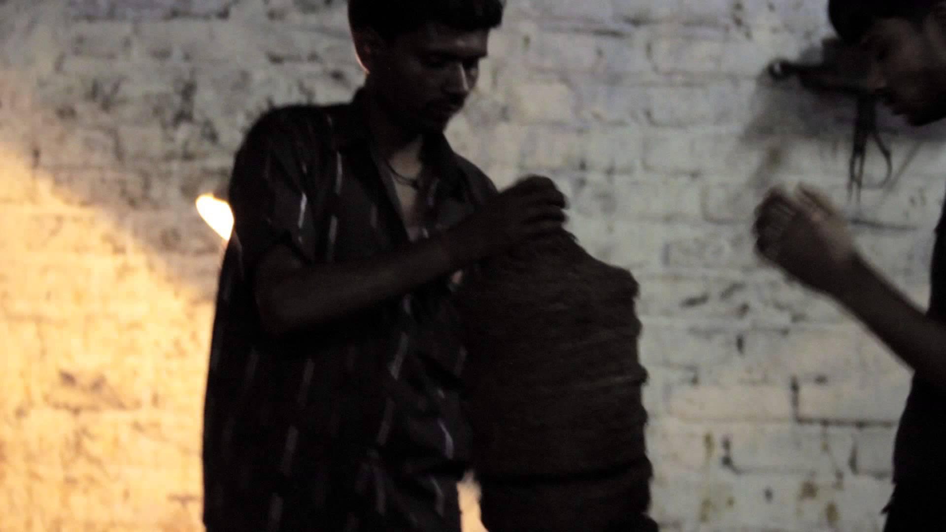'Unravel' (2012) short documentary trailer