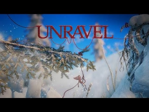 Unravel | Official Story Trailer (2015)