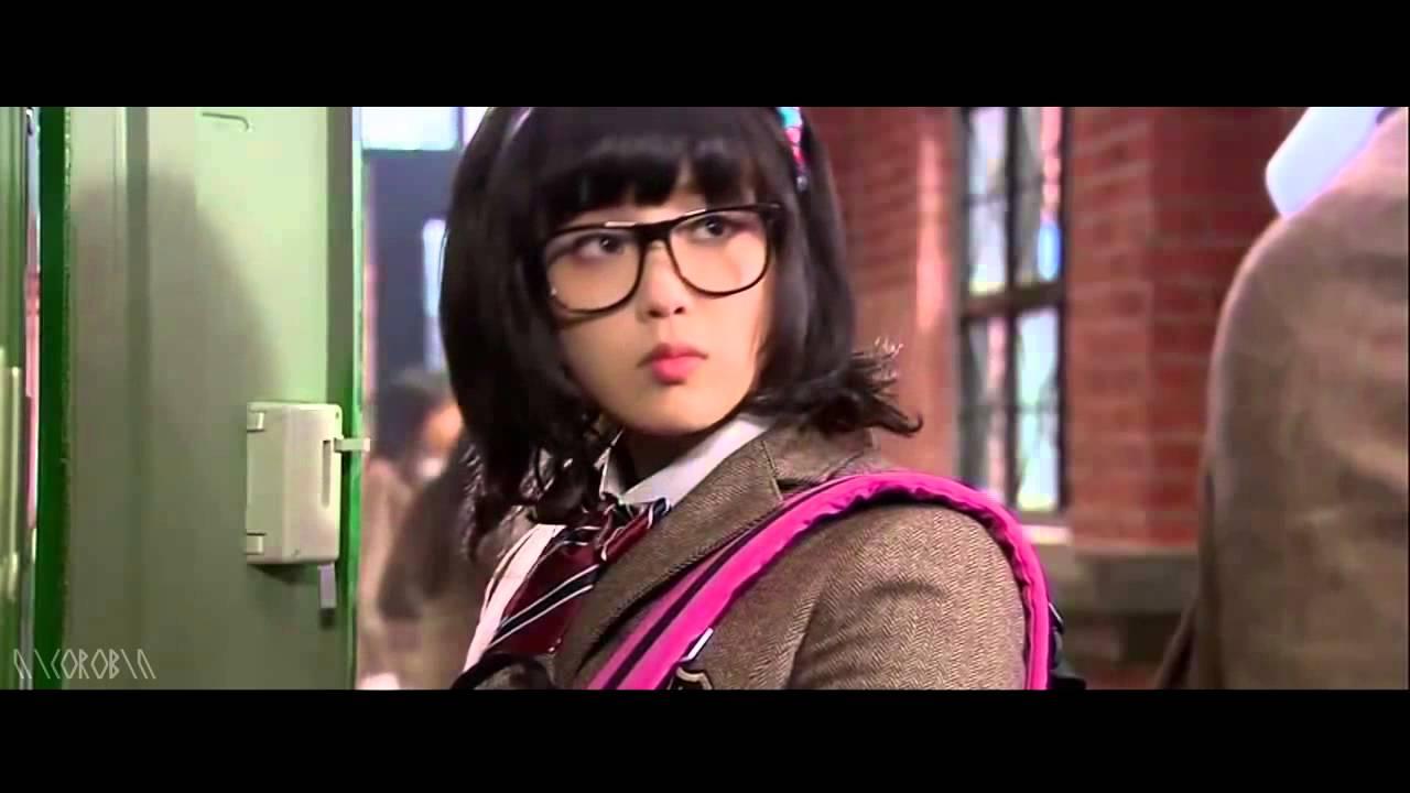 Unspoken Words - L/Myungsoo Fanfic Trailer