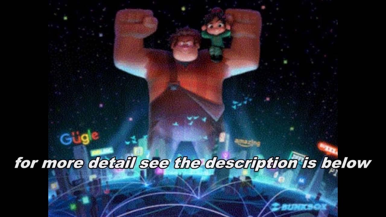 Untitled Wreck It Ralph Sequel 2018 | Trailer#1