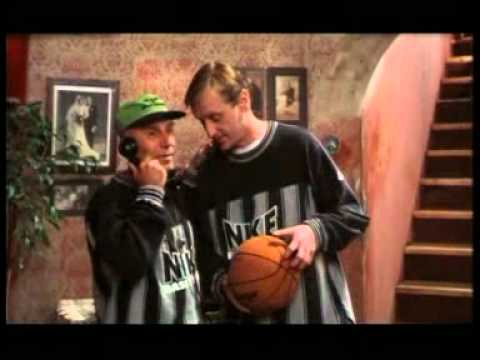 Urnebesna Tragedija - Cira menadzer zove Vladu u NBA.AVI