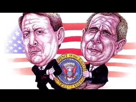 USA Patriot Act 2017