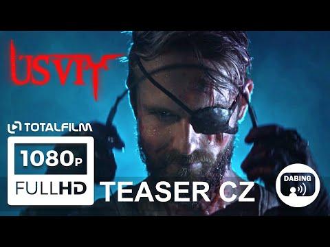 Úsvit (2020) HD teaser českého fantasy hororu