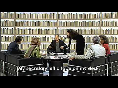 Utajený (2005) - trailer
