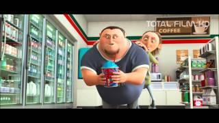 Útěk z planety Země (2013) CZ HD dabing trailer