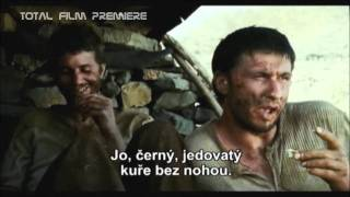 Útěk ze Sibiře (2010) CZ trailer (The Way back)