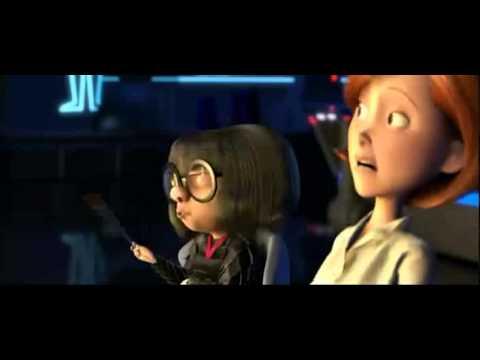 Úžasňákovi (2004) - trailer