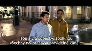 V cizí kůži (The Change-Up) - český trailer