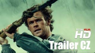 V srdci moře (2015) CZ HD trailer