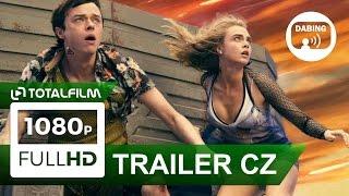 Valerian a město tisíce planet (2017) CZ HD trailer