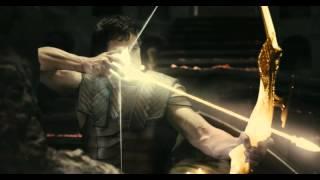 Válka bohů (2011) - trailer
