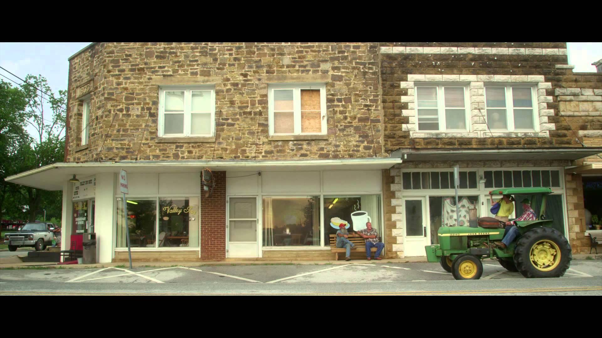 Valley Inn - Trailer - Available Now!