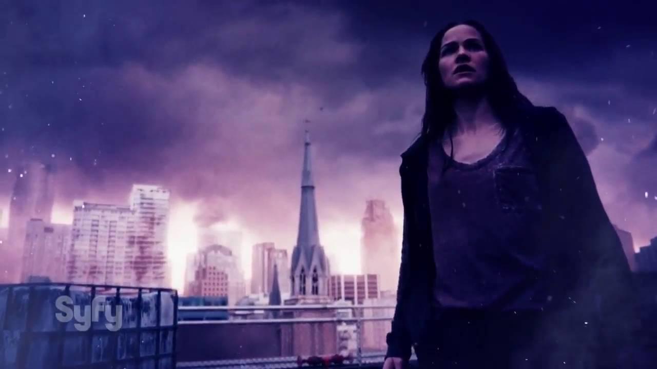 Van Helsing 2 Official Trailer 2017
