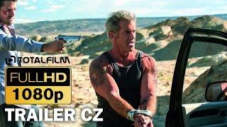 Ve jménu krve / Blood Father (2016) CZ HD trailer