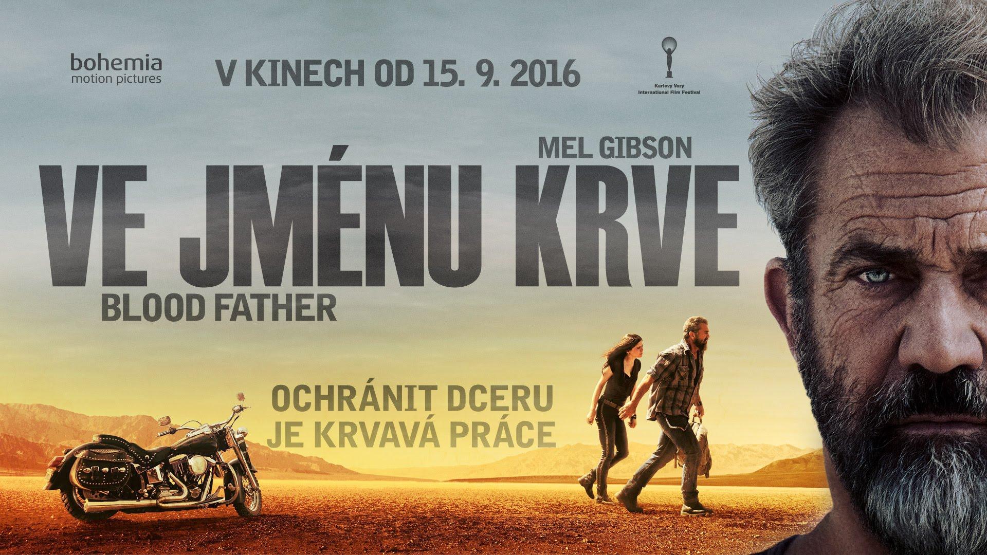 Ve jmenu krve - oficiální český trailer